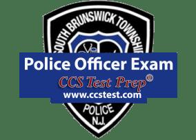CCS Test Prep® South Brunswick PD