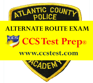 Atlantic County Alternate Route