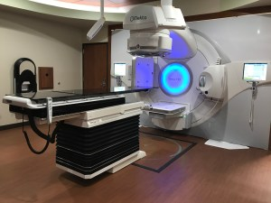Steretactic Radiation Therapy