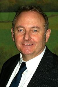 Bernard Paut