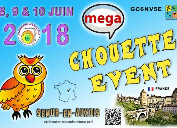 Chouette Event