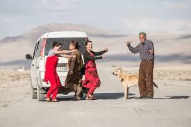 Coup de Contes – Conférence illustrée – Tadjikistan, peuples et paysages