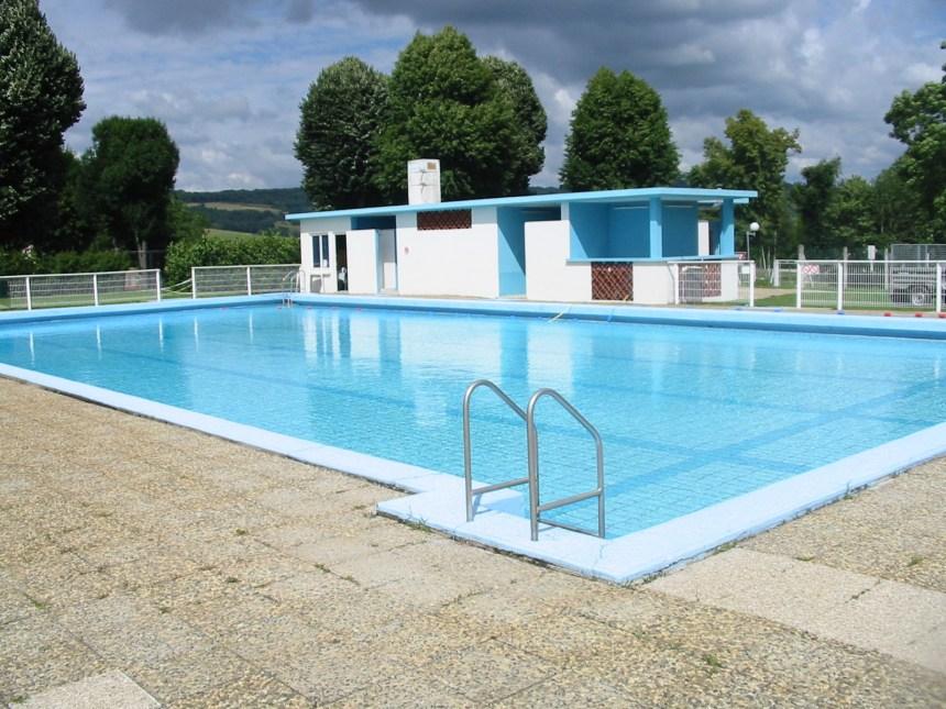 Ouverture des piscines du territoire