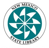 NM State Library Logo Small