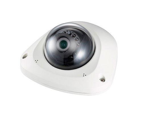 câmara de videovigilância, camara ip camara samsung Câmara Samsung SNV-L6014RM Dome IP idonic samsung segurança Sistema de Videovigilância SNV-L6014RM Videovigilância vigilância
