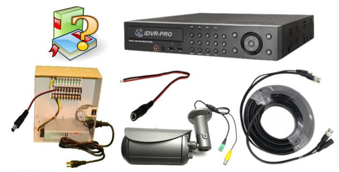 Security Equipment Guide