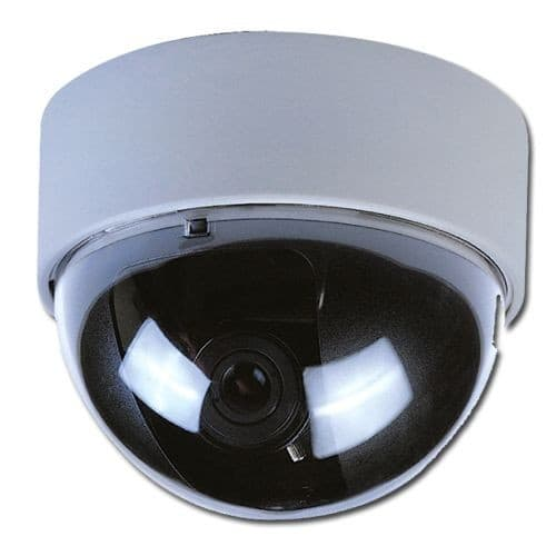 Wireless Camera Systems Security