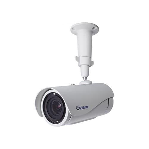 Outdoor Surveillance Cameras Systems