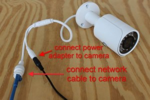 How to Connect an IP Camera to a Computer  CCTV Camera World Knowledge Base