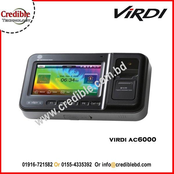 Virdi AC-6000
