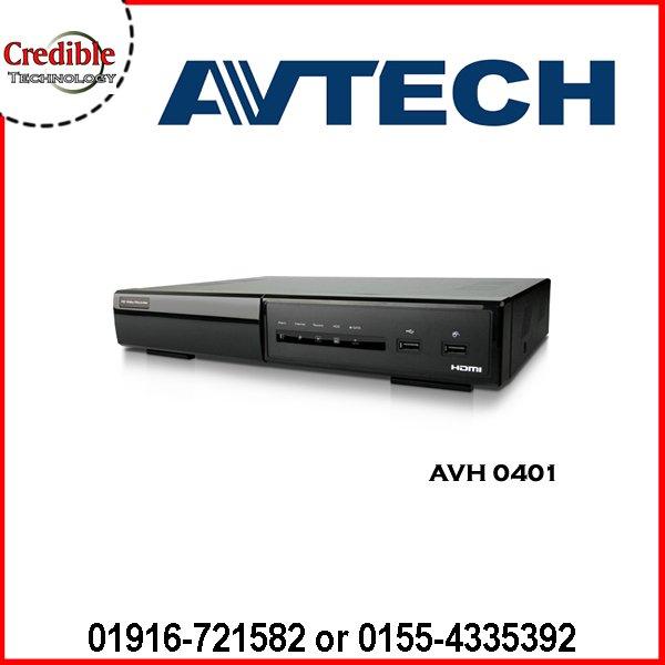 AVH 0401