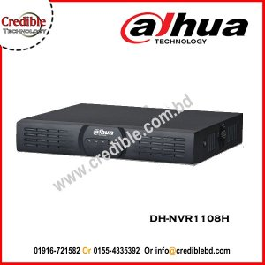 DH-NVR1108H