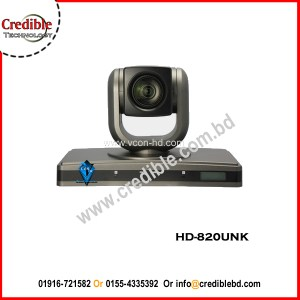 HD-820UNK Video Conferencing Camera