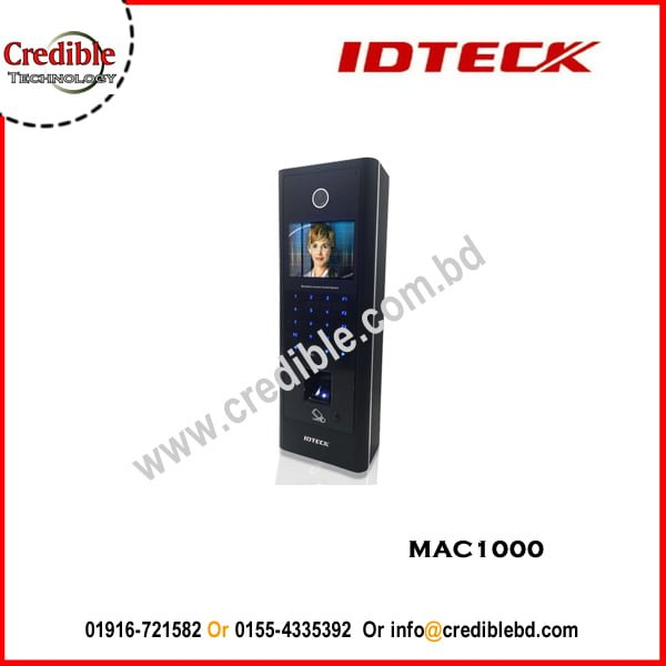 MAC1000