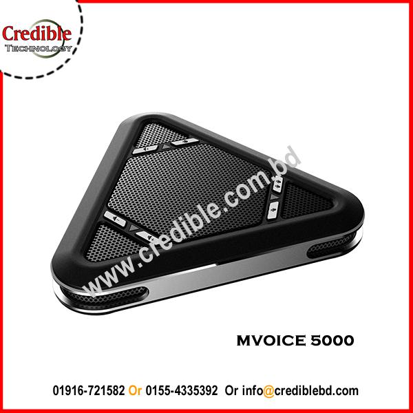 MVOICE 5000 usb speakerphone for skype