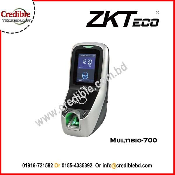 ZKTeco Multibio700