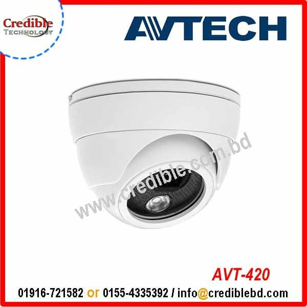 AVTECH AVM552C IP Camera Windows 8 X64