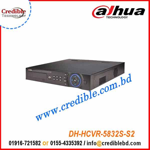 DH-HCVR-5832S-S2