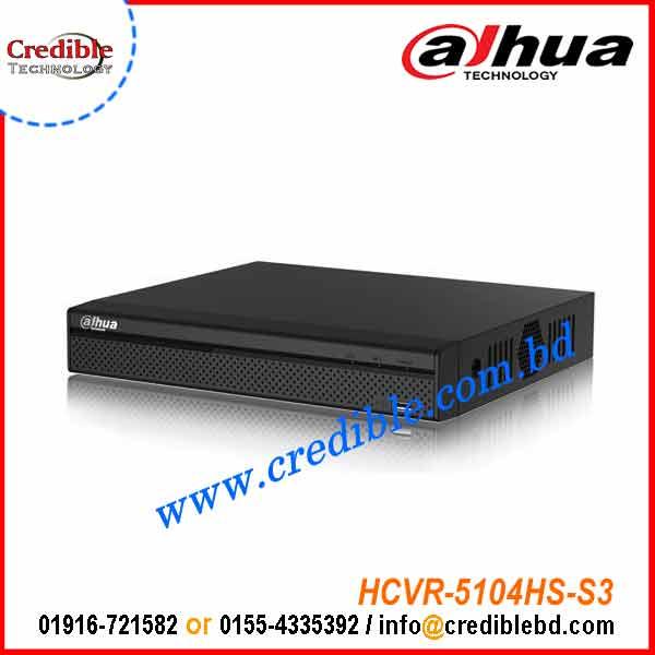 HCVR-5104HS-S3