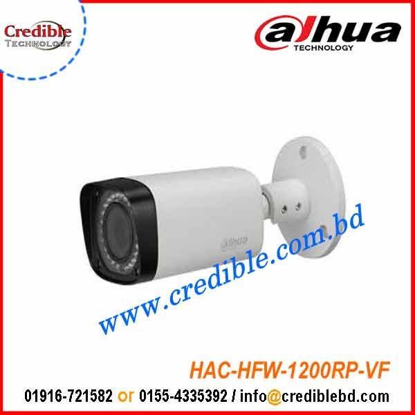 Dahua HAC-HFW1220R-VF