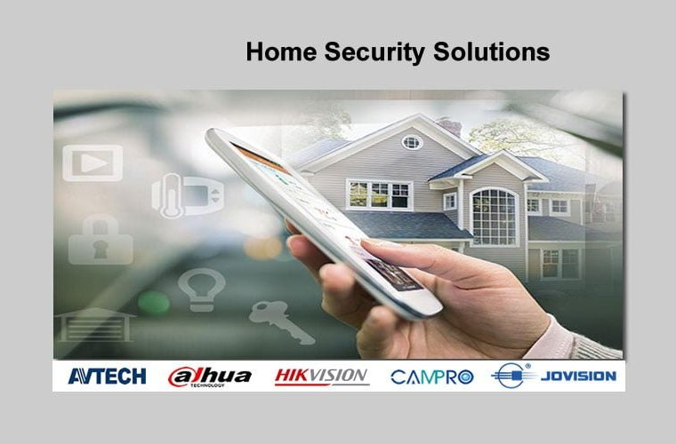 CCTV Camera price for Home Security Solutions