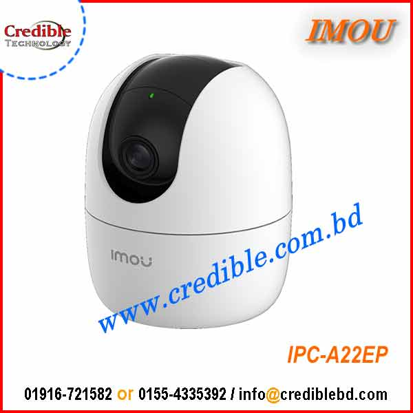Wifi CCTV Camera IPC-A22EP