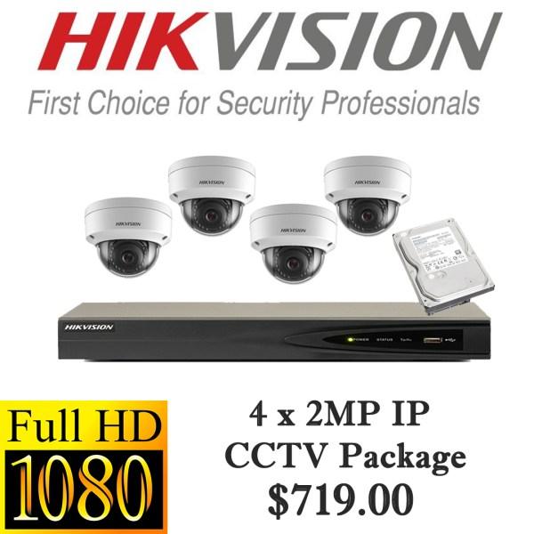 HIK IP 4