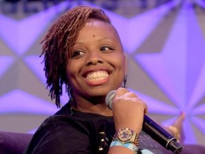 Black Lives Matter co-founder Patrisse Cullors on government surveillance and her upcoming book – CCTVSG.net