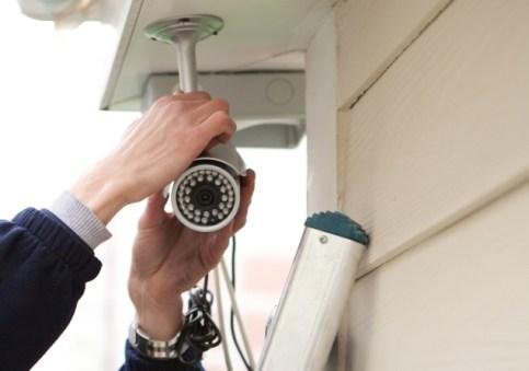 Dahua Security Camera System (CCTVSG.net) Professional Installation Service