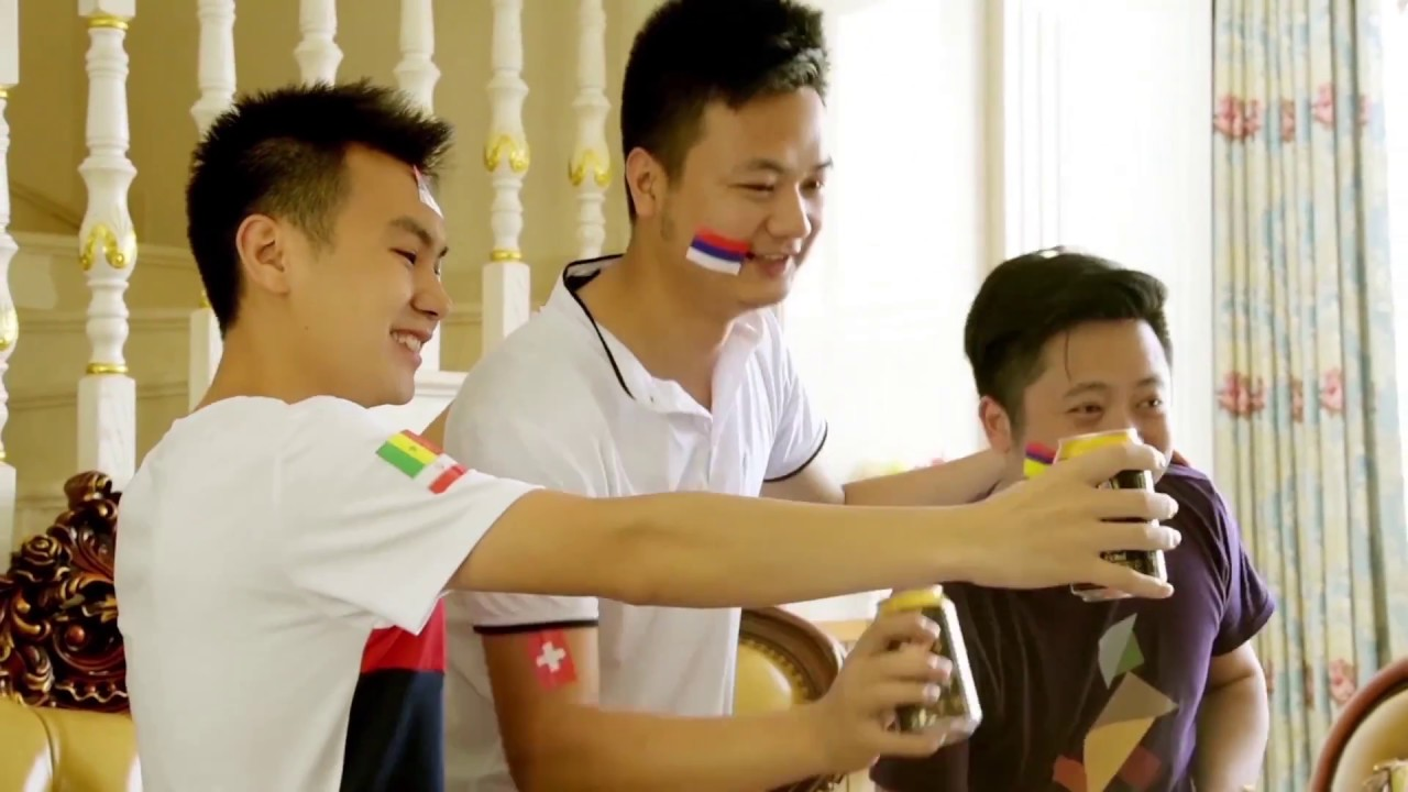The world cup has not arrived, But we're ready – Vstarcam Official