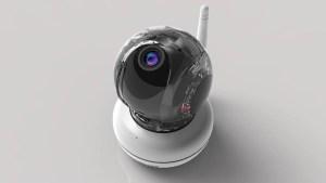 VStarcam C46 Hidden IP camera – Bring you full sense of security – Vstarcam Official