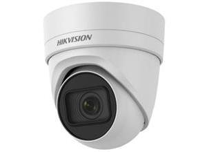 CCTVSG.NET HikVision 3 MP IR Vari-focal Turret Network Camera