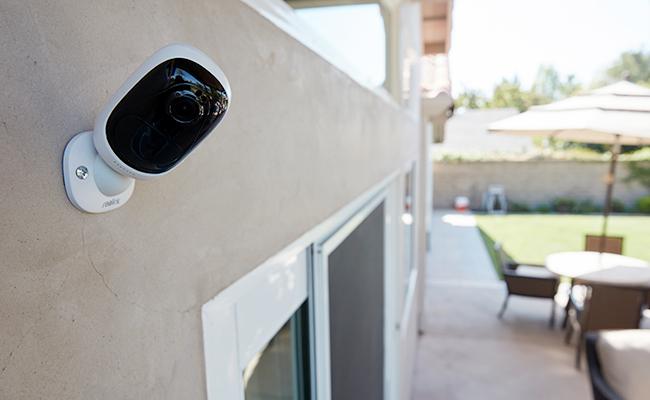 front door security camera reolink argus1