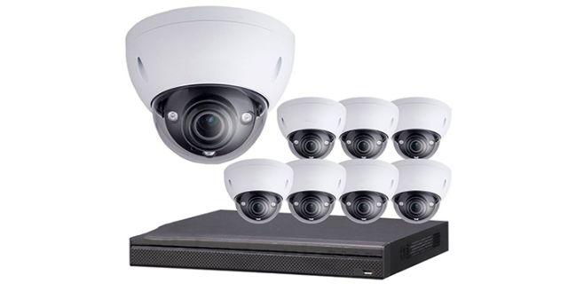 Global Centralized IP Cameras Market
