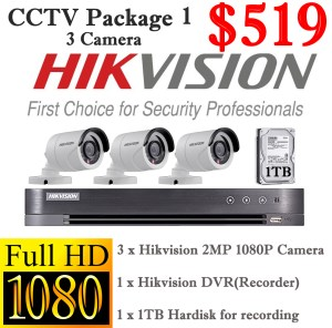 Package 2 3 Camera