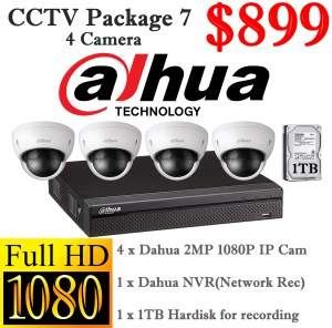 Package 7 4 Camera
