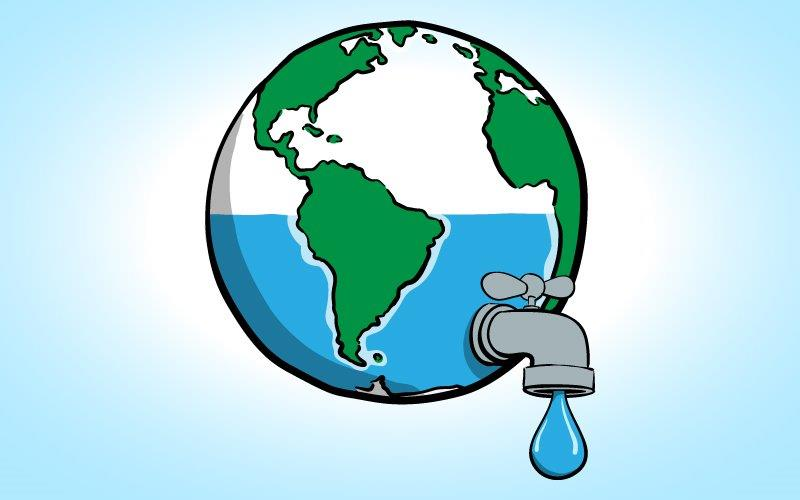 All of them were independently selected by our editors. Water Water Everywhere Delivering Resilient Water And Waste Water Services 2018 19 Ccw