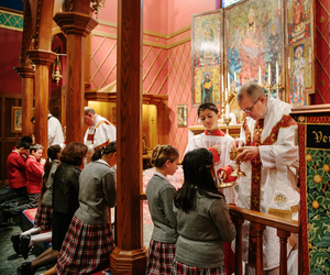 An Overview of the Music Program at Our Lady of the Atonement Church & Academy (Part 1)