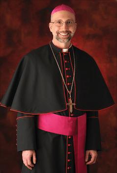 624 Bishop John F. Doerfler of Marquette, Michigan