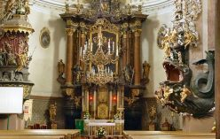 Ss. Peter & Paul Church, Duszniki (Poland)