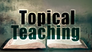 Topical-Teaching