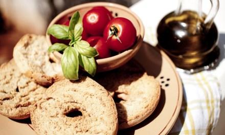 Still-life e fotografia di cibo