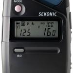 Sekonic SE L-308 S Flashmate Esposimetro