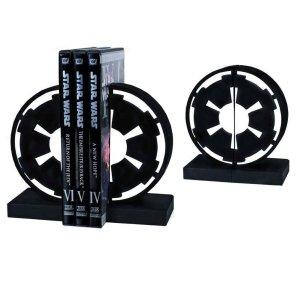 Star Wars Imperial Seal Reggilibri