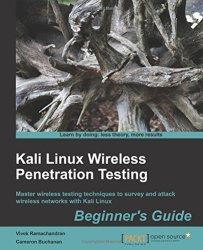 Kali Linux Wireless Penetration Test
