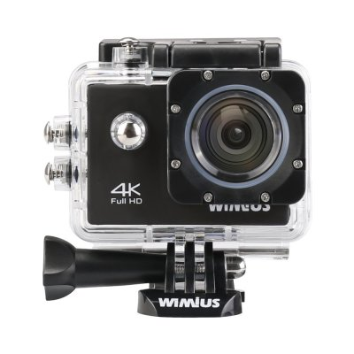 Wimius 4K Action Cam WIFI