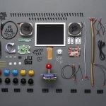 Pimoroni Picade: costruiamo un cabinet arcade