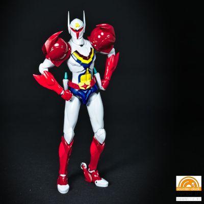 Sentinel Tatsunoko Heroes Fightingear TEKKAMAN