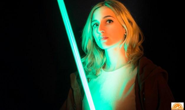 Ritratti: Florence Knights – Star Wars Fun Club Firenze