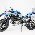 LEGO Technic 42603 BMW R1200 GS Adventure
